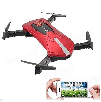 drone appareil photo