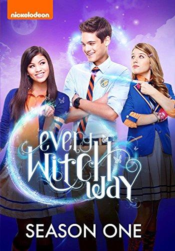 Autumn Way - Every Witch Way: Season 1