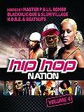 Hip Hop Nation Volume 4