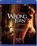 Wrong Turn 3 (d-t-v) [Blu-ray] (Bilingual)