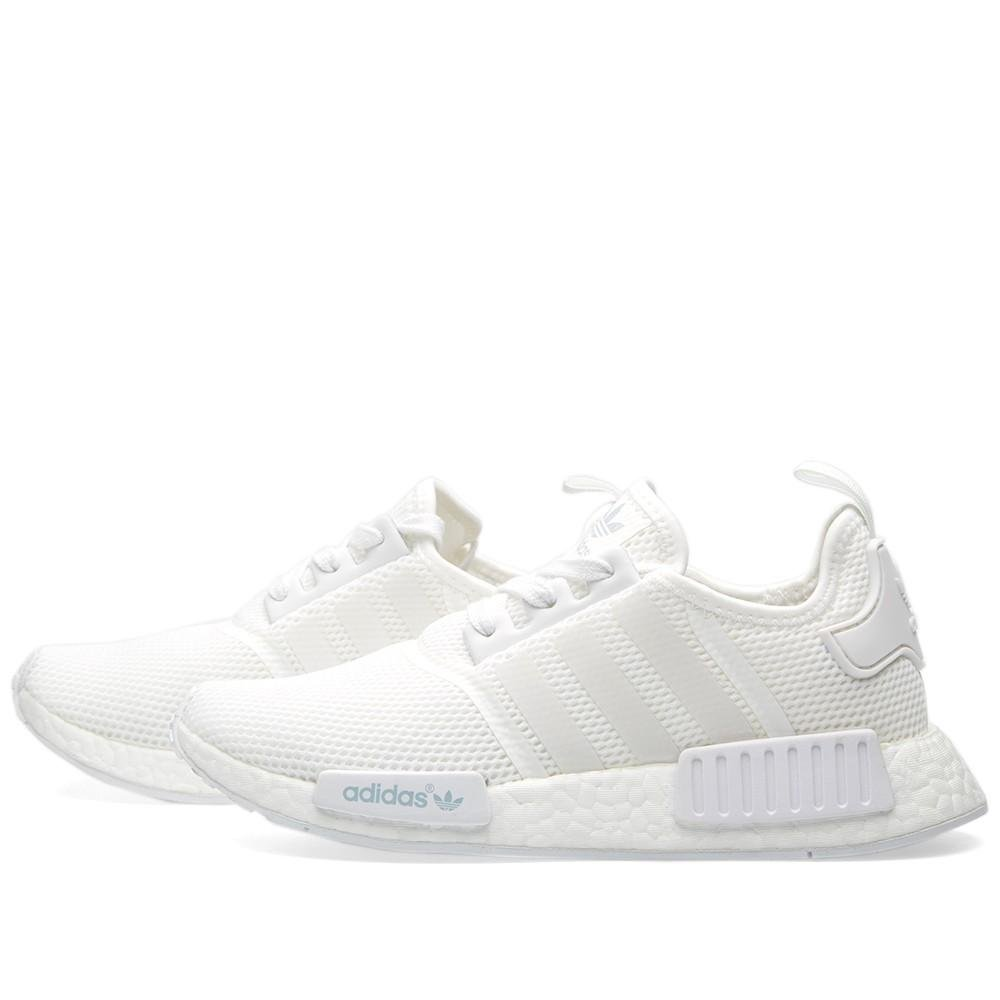 Amazon.com | adidas Originals Nmd_R1 Mens Trainers Sneakers Shoes | Shoes