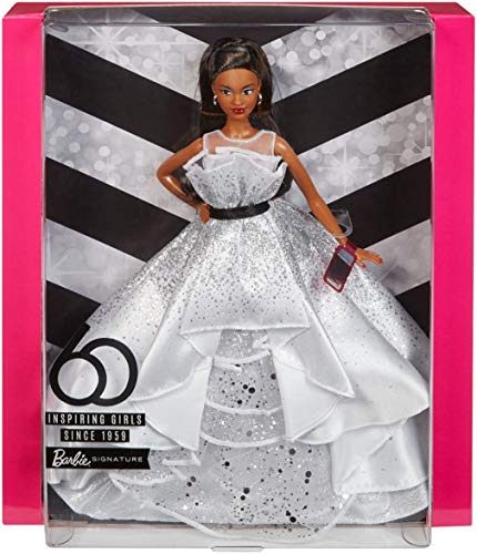 Barbie 60th Anniversary Doll
