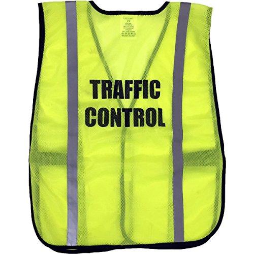 Ergodyne 8020HL TRAFFIC CONTROL Safety