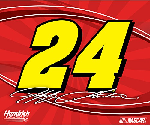 Jeff Gordon #24 5