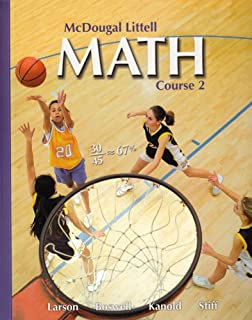Mcdougal littell math course 2 practice workbook mcdougal littel mcdougal littell math course 2 student edition 2007 fandeluxe Images