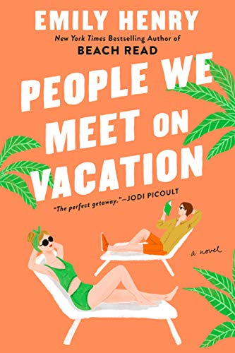 Book Cover: People We Meet on Vacation
