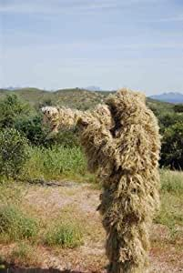 Ghost Ghillie Suits Ghost Ghillie Suit Dry Grass Regular