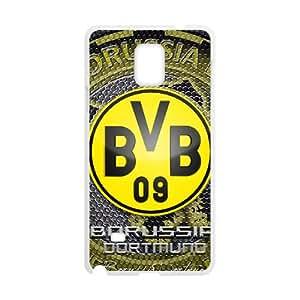 BVB Borussia Dortmund Football Club Cell Phone Case for Samsung Galaxy Note4