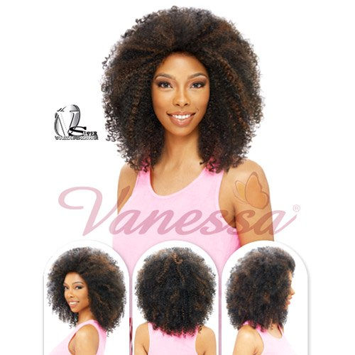 Vanessa Synthetic Express Super Weave product image