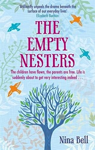 book cover of The Empty Nesters