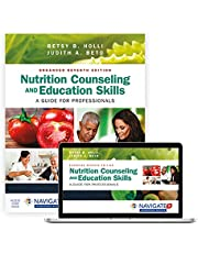 Nutrition Counseling and Education Skills: A Guide for Professionals: A Guide for Professionals