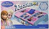 Frozen Toss Across Game