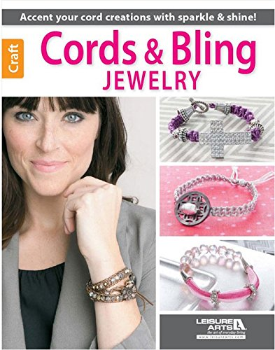 Download Cords & Bling Jewelry ebook