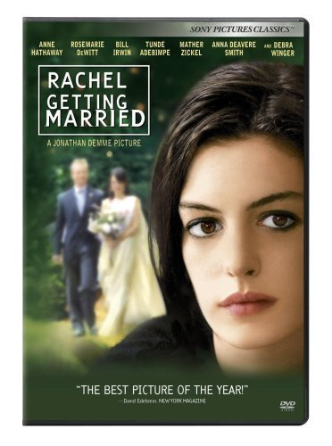 Rachel Getting Married by Sony Pictures Classics