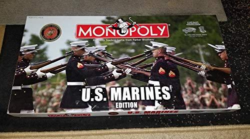 US Marines Monopoly