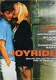 Joyride (artisan)