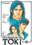 Hokuto no Ken - La légende de Toki Vol.4