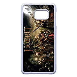 Samsung Galaxy S6 Edge Plus Cases Cell Phone Case Cover Fantasy Movies The Hobbit 6R67R829146