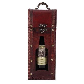 Caja de Vino, Caja de Vino, Caja de Vino, Caja de ...