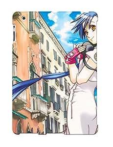 JXpsdd-1141-YlqzA Storydnrmue Anime Aria Durable Ipad 2/3/4 Tpu Flexible Soft Case With Design