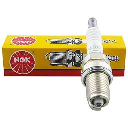 1 bujía NGK (6962) BKR6E
