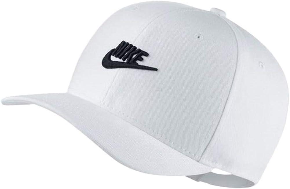 Nike Unisex NSW Classic 99 Cap Futura Snapback Unisex Av6720-100