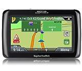 Los Lectores Electronicos Best Deals - Magellan RoadMate 2036-MU - Navegador GPS (Flash, Batería, Ión de litio, Fijo, USB, Negro)