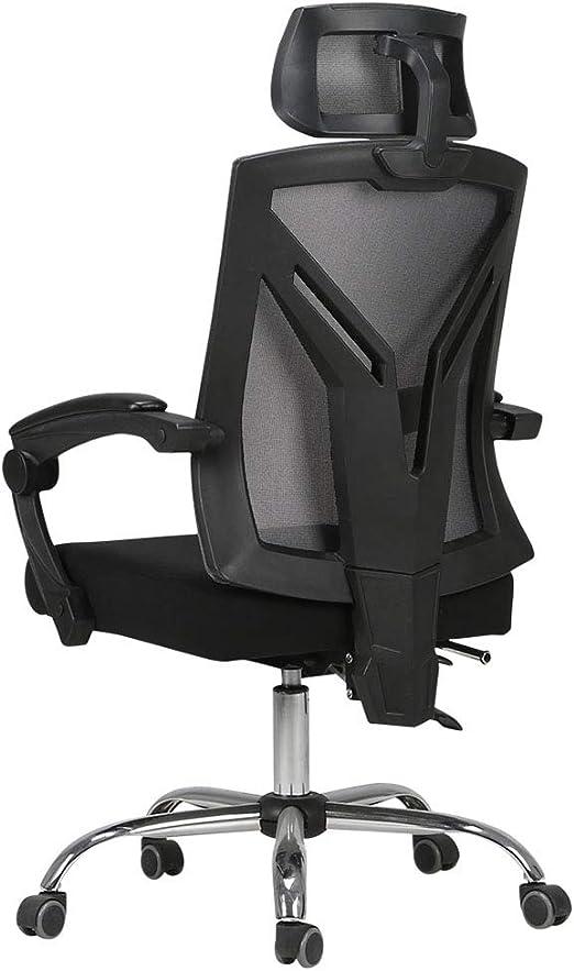 E-Sports Game Chair Silla para computadora en casa Silla cómoda ...