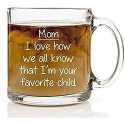 HUHG Mom, Gift Cup