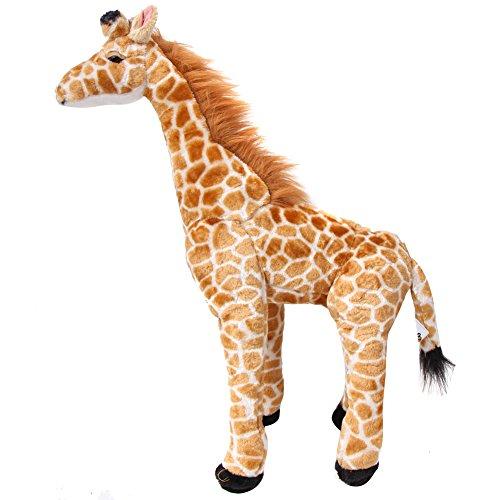 Original Giraffe 24'' Inches Standing Tall Soft Plush