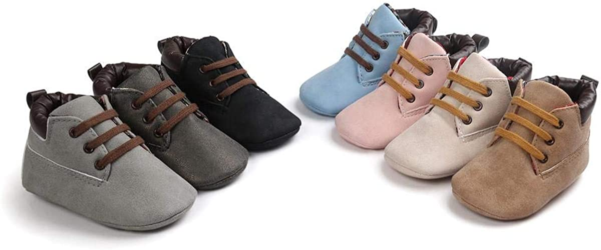 Bébé Souple Premiers Chaussures Pantoufles Pas Semelle ZTkwOXiPu