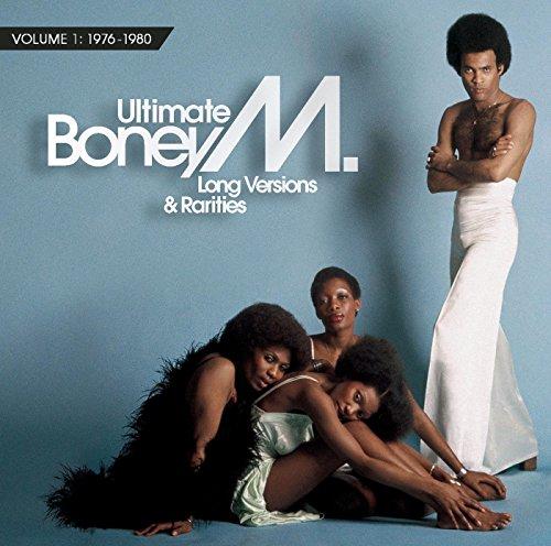 Ultimate Boney M. - Long Versi...
