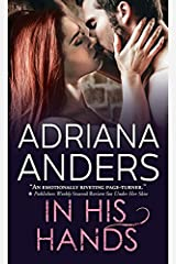 In His Hands (Blank Canvas Book 3) Kindle Edition