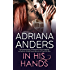 In His Hands (Blank Canvas Book 3)