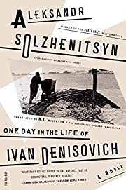 One Day in the Life of Ivan…