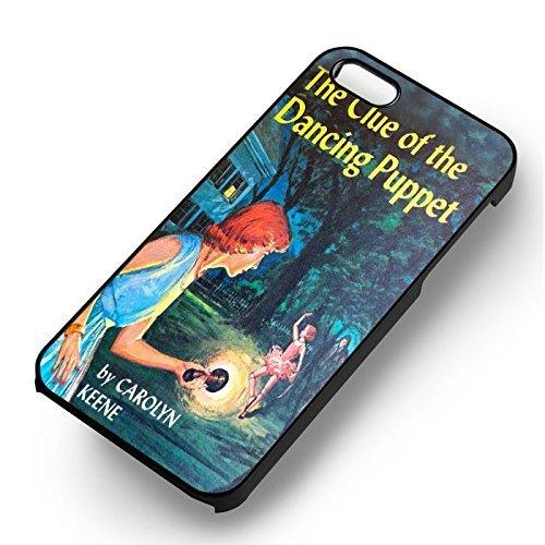 Dancing Puppet pour Coque Iphone 6 et Coque Iphone 6s Case (Noir Boîtier en plastique dur) S5V0YP