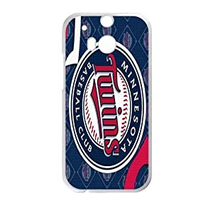 Twins Bestselling Creative Stylish High Quality Hard Case For HTC M8 by ruishername