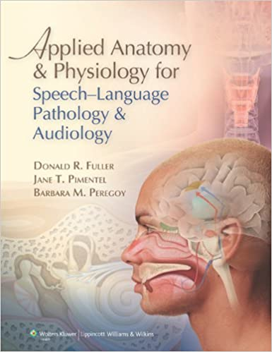 Amazon.com: Applied Anatomy and Physiology for Speech-Language ...