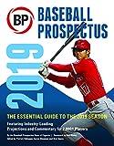 img - for Baseball Prospectus 2019 book / textbook / text book