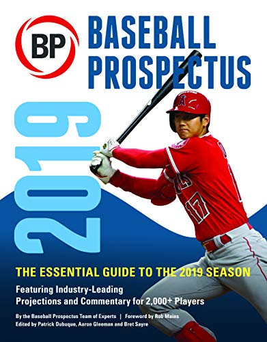 Pdf Outdoors Baseball Prospectus 2019