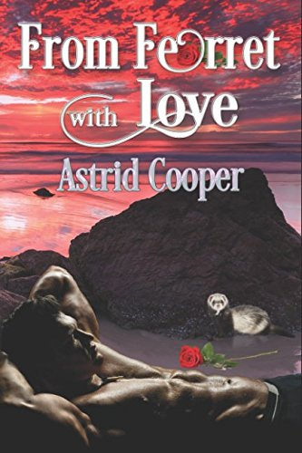 Download From Ferret With Love (Monsters Ink) pdf epub