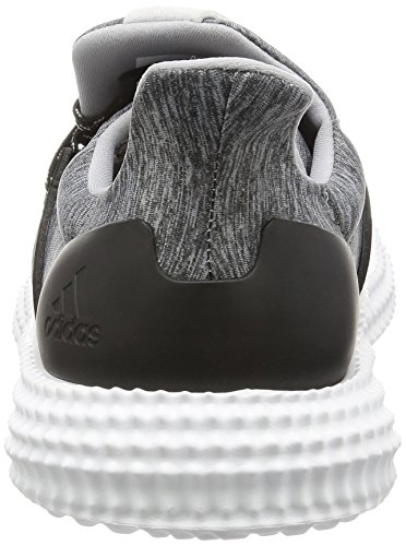 Chaussures 7 Fitness Adulte brgros De balcri Multicolore noir Mixte 24 Athletics negbas Adidas Gris Trainer qpTw1