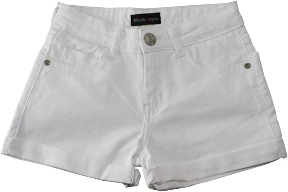 Pantaloncini Ragazza Shorts Ozmoint