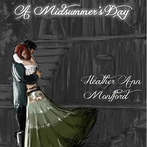 A Midsummer's Day Audiobook