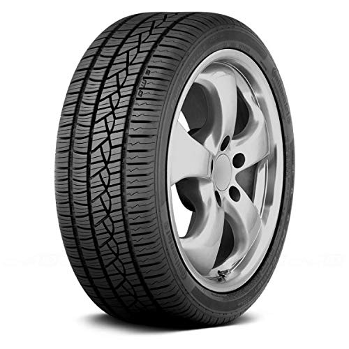 CONTINENTAL PURE CONTACT All- Season Radial Tire-225/40R18 92V