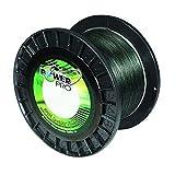 Power Pro Spectra Fiber Braided Fishing Line, Moss Green, 300YD/30LB