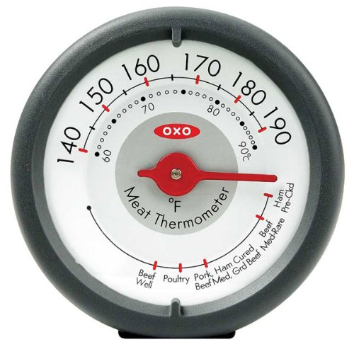 OXO Leave in Meat Thermometer