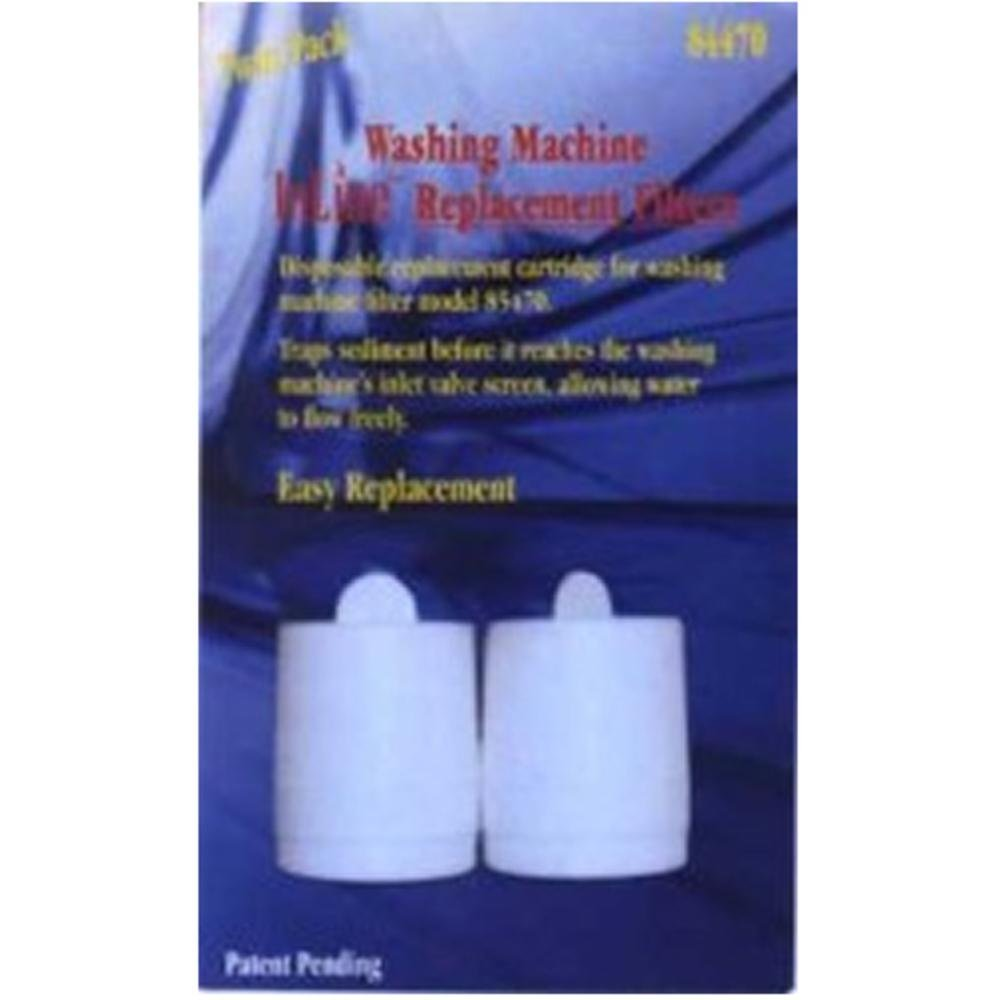 amazoncom inline water filters washing machine replacement filter 2pack home improvement