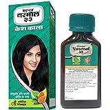 Vasmol Black Hair Oil 200 Ml