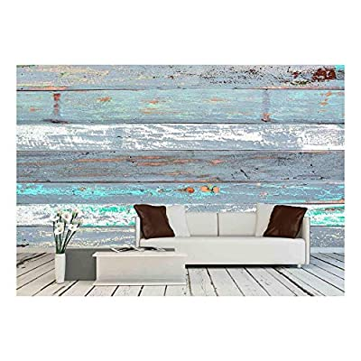 Made With Love, Wonderful Expert Craftsmanship, Old Painted Wood Textured Background